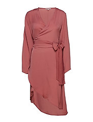 Lauryn dress - ROSE FONCé
