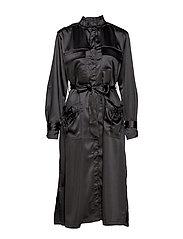 Prem coat - NOIR