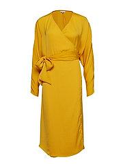 Yvette dress - MANGUE
