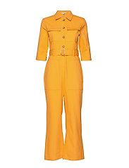Birkin jumpsuit - MANGUE