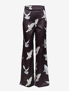 Antoinette trousers - COLOMBE GRANDE