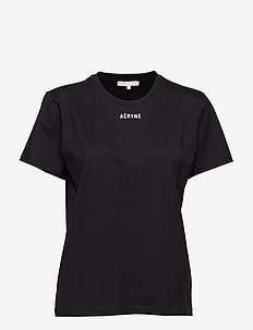 Essential t-shirt - NOIR