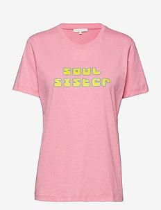 Soul t-shirt - CORCILLE