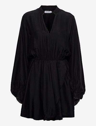 Elmah dress - cocktail-kjoler - black