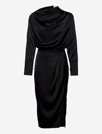 Tilly dress - cocktail dresses - black