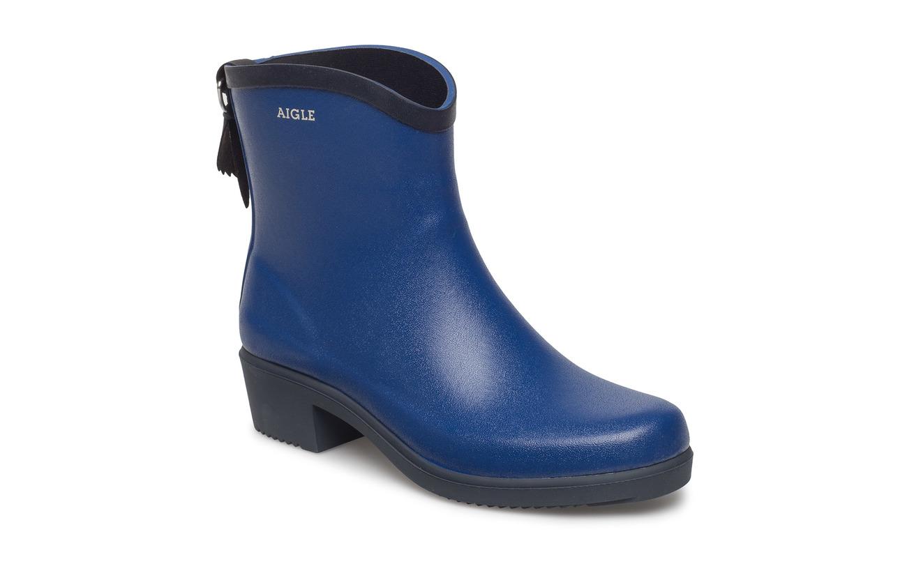 Aigle AIGLE MS JULIETTE BOT KLEIN/MARIN - KLEIN/MARINE
