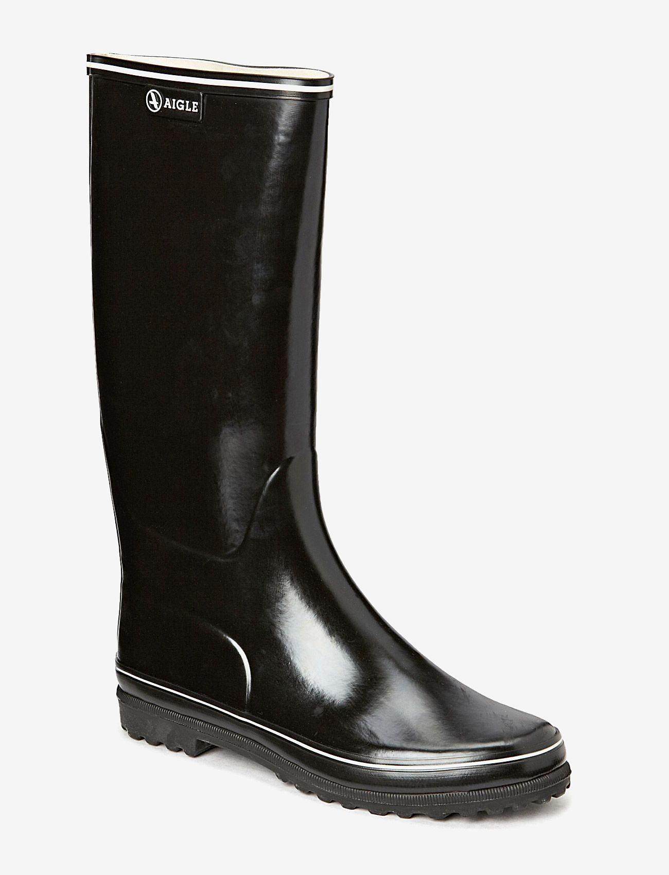 Aigle - VENISE - schoenen - noir - 0