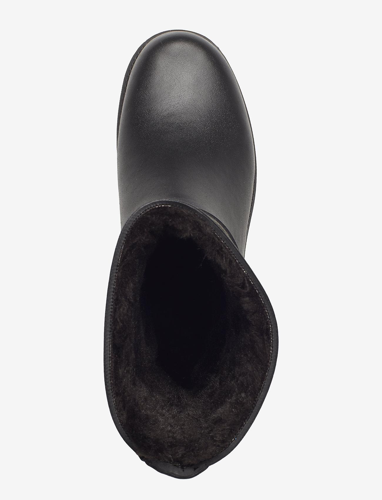 Aigle Ai Macadames M Fur Noir - Regnkläder