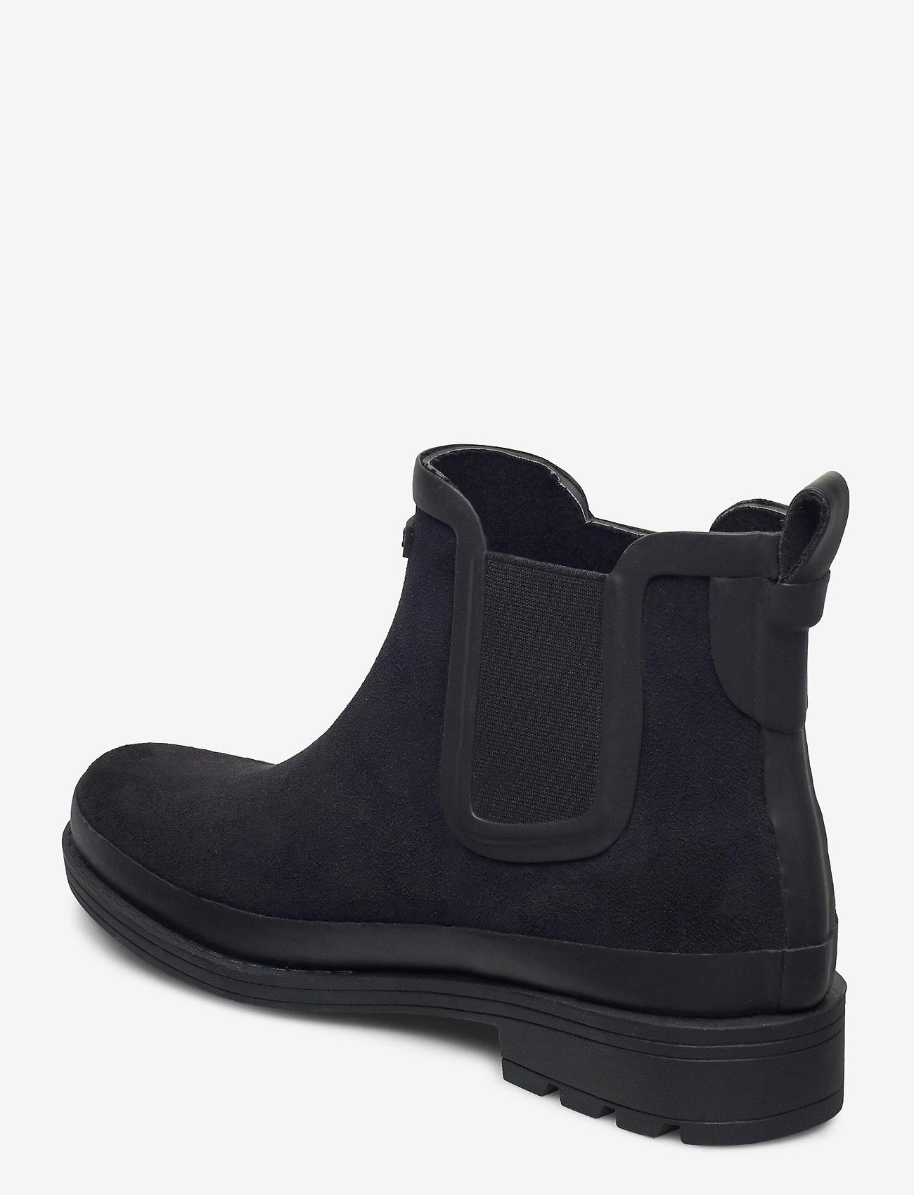 Ai Textile Boot W Noir (Noir) (70 €) - Aigle BTXDD