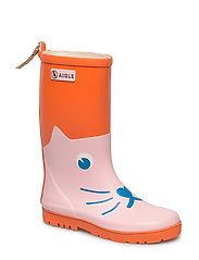AIGLE WOODYPOP FUN CHAT - CHAT