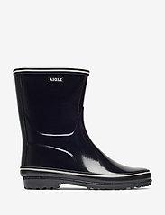 Aigle - AI VENISE BOTTIL NOIR - bottes de pluie - 24529 - 1