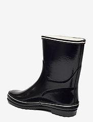 Aigle - AI VENISE BOTTIL NOIR - bottes de pluie - 24529 - 2