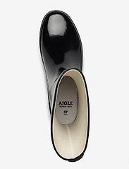 Aigle - AI VENISE BOTTIL NOIR - bottes de pluie - 24529 - 3