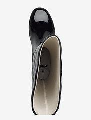 Aigle - AI VENISE QUILT NOIR - bottes de pluie - 38219 - 3
