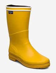 Aigle - AI CHANTEBOOT STR LEMONY - bottes de pluie - 88563 - 0