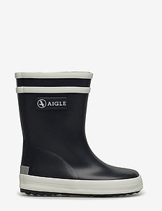 AI BABY FLAC MARINE NEW - unlined rubberboots - marine new