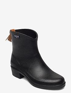 AI MS JULIETTE BT2 NOIR - bottes de pluie - noir