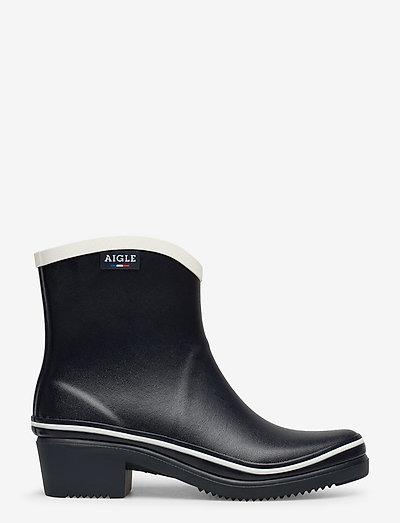 AI MS JUL POP DARKNAVY/WHITE - shoes - 84972