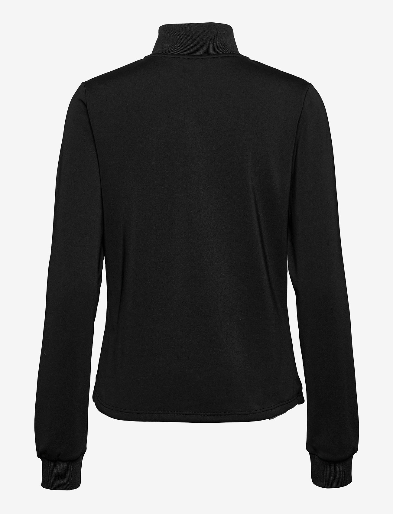 AIM'N - Boost Sweatshirt - svetarit - black - 1