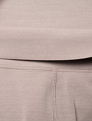 AIM'N - Word Espresso Melange Soft Biker Shorts - träningsshorts - espresso - 6