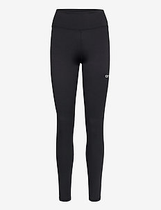 Aim High Tights - running & training tights - black