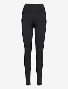 Essential Tights - running & training tights - black
