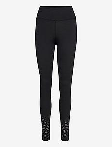 Black Air Tights - löpnings- och träningstights - black