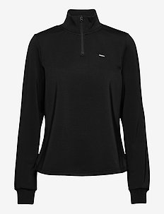 Boost Sweatshirt - sweatshirts - black