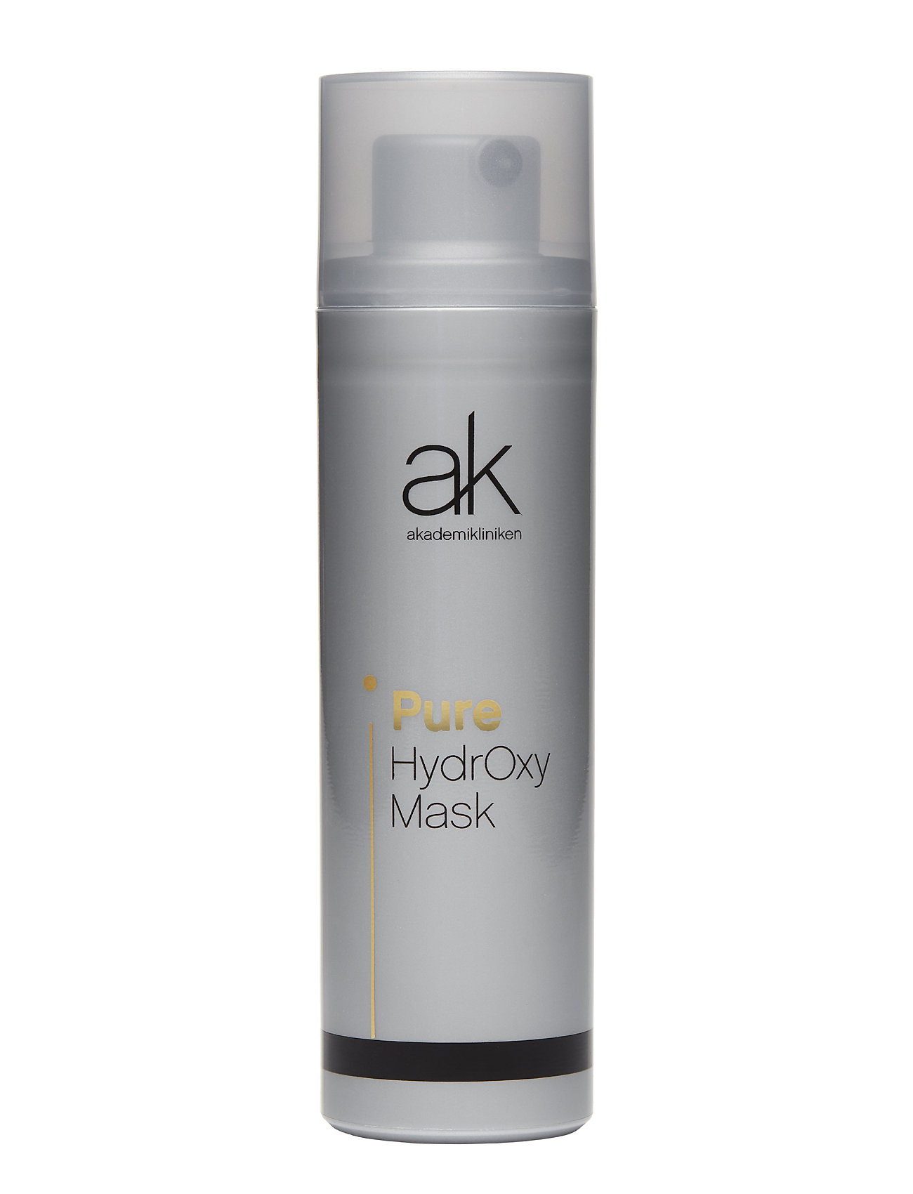 Akademikliniken Skincare Pure HydrOxy Mask - CLEAR