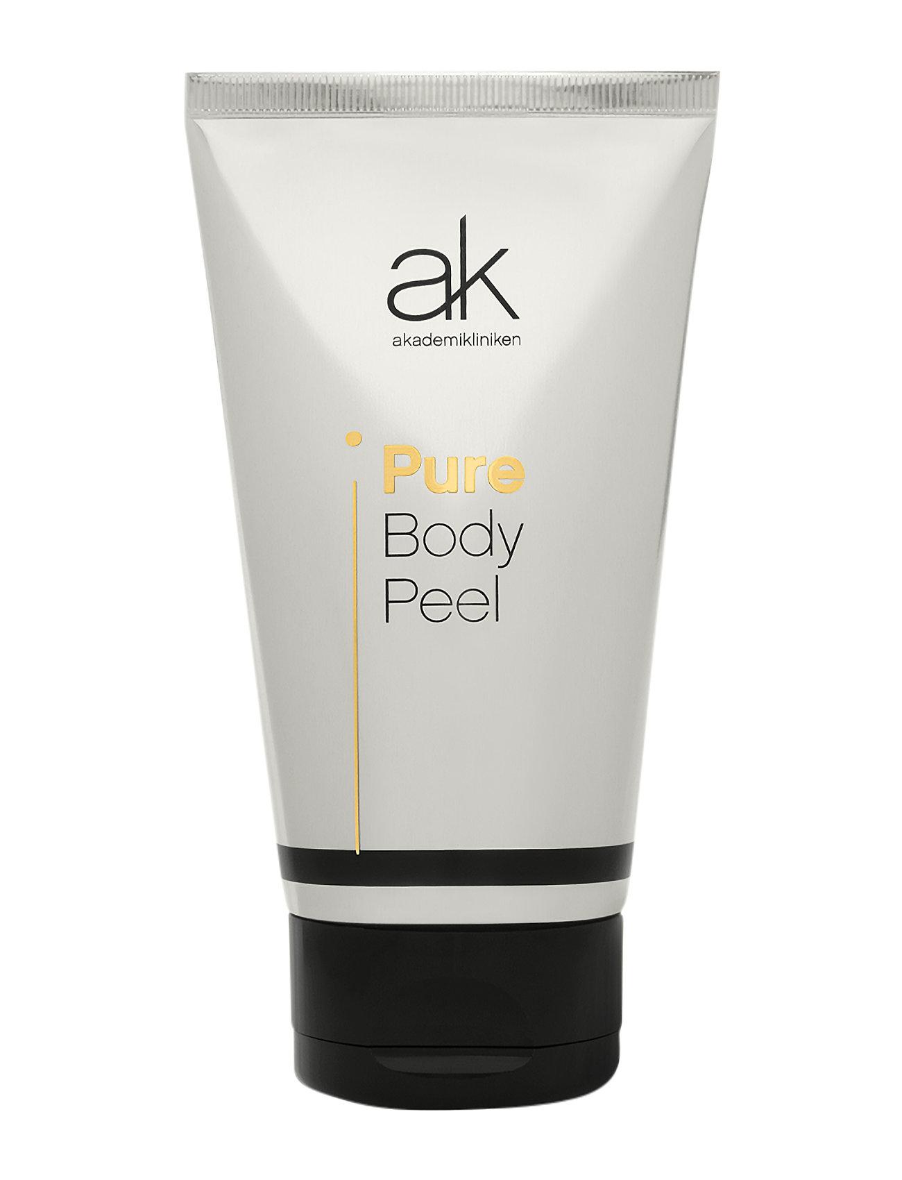 Akademikliniken Skincare Pure Body Peel - NO COLOUR