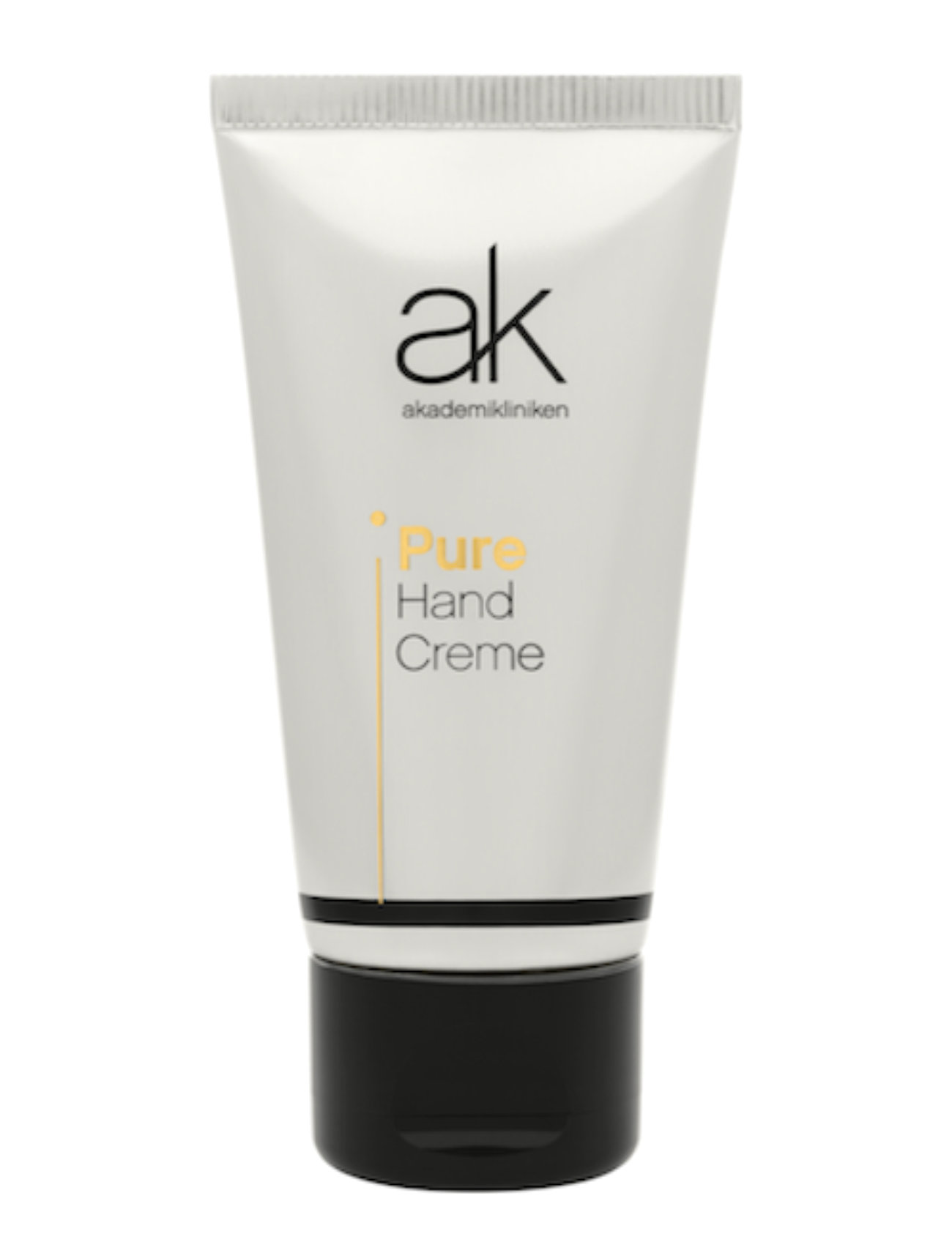 Akademikliniken Skincare Pure Hand Creme - NO COLOUR
