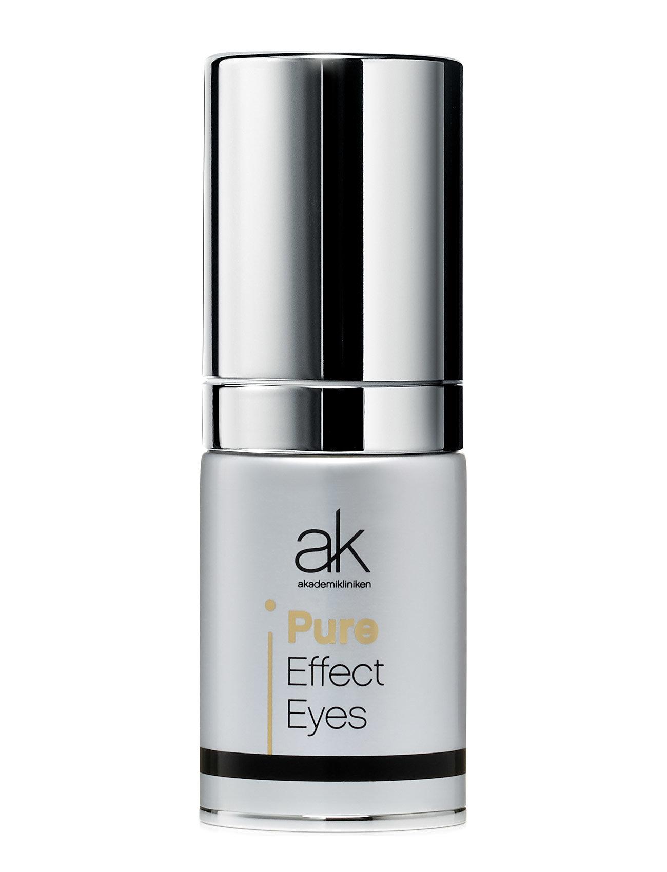 Akademikliniken Skincare Pure Effect Eyes - CLEAR