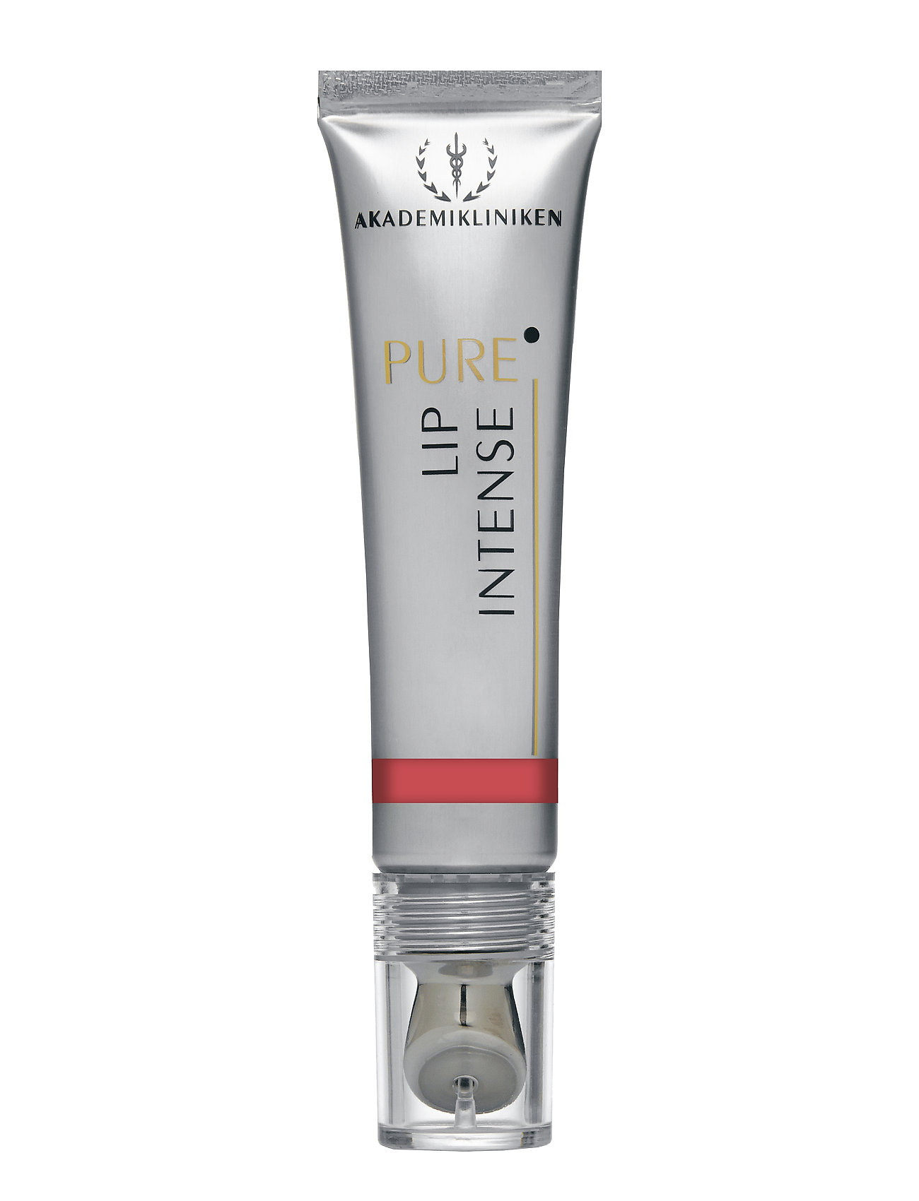 Akademikliniken Skincare Pure Lip Intense Berry - BROWN ROSE