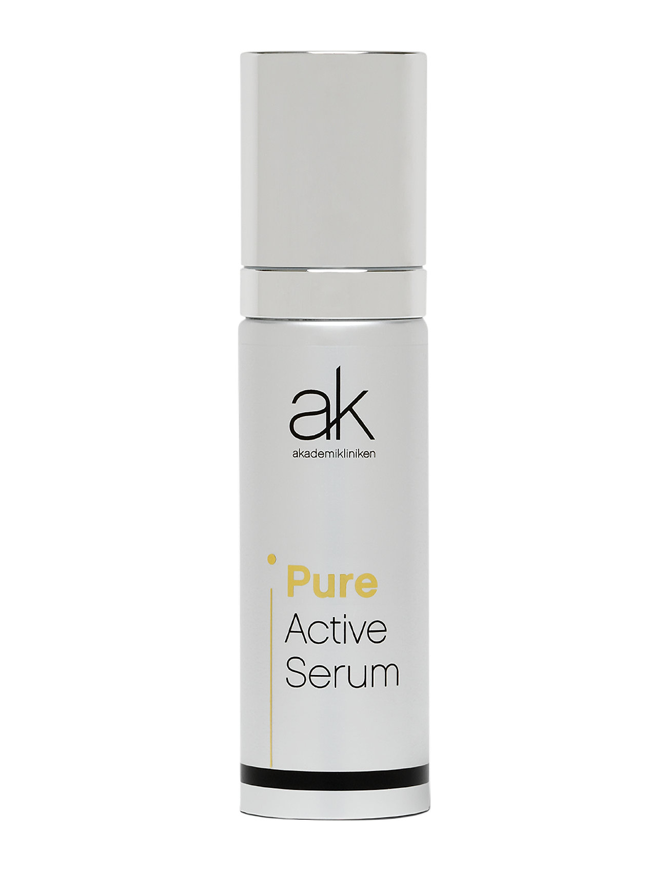 Akademikliniken Skincare Pure Active Serum - CLEAR