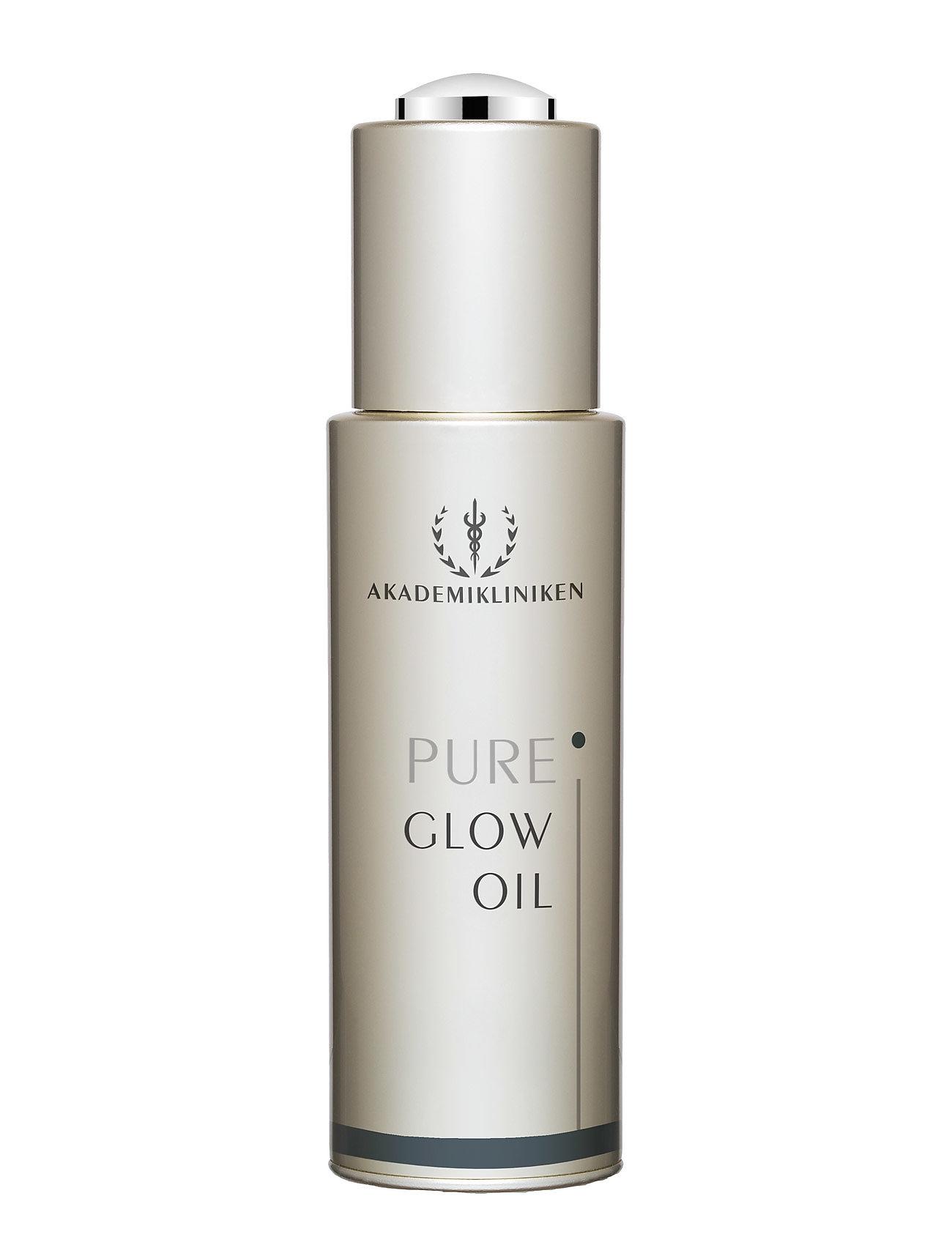 Akademikliniken Skincare Pure Glow Oil - CLEAR