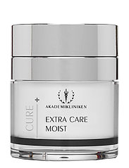 Akademikliniken Skincare Cure Extra Care Moist - CLEAR