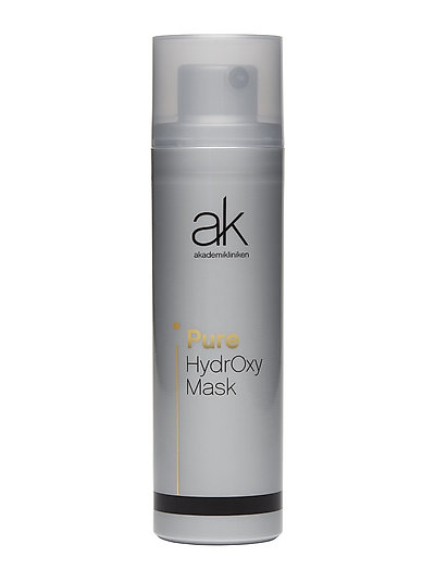 Pure HydrOxy Mask - CLEAR