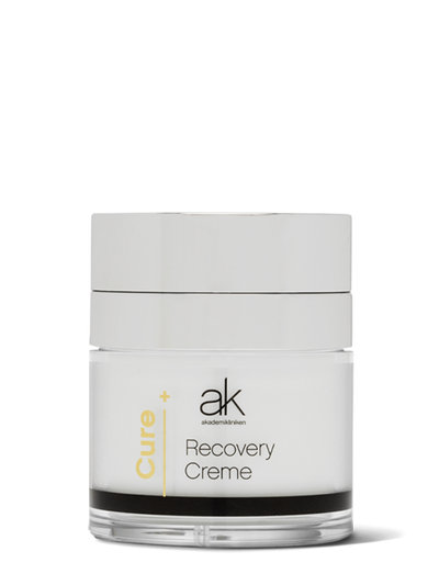 Cure Recovery Creme - CLEAR