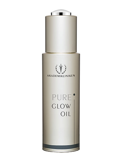 Pure Glow Oil - CLEAR
