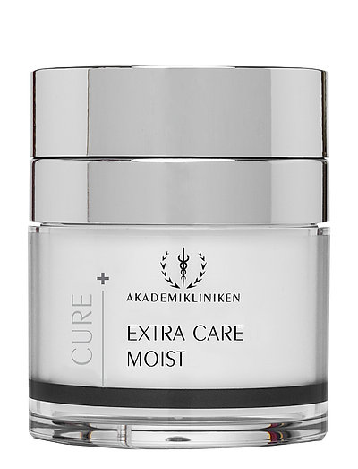 Cure Extra Care Moist - CLEAR