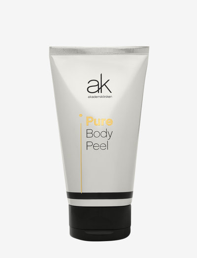 Pure Body Peel - skrubb - no colour