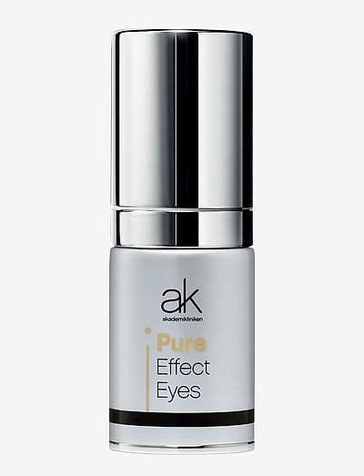 Pure Effect Eyes - Ögonkräm - clear