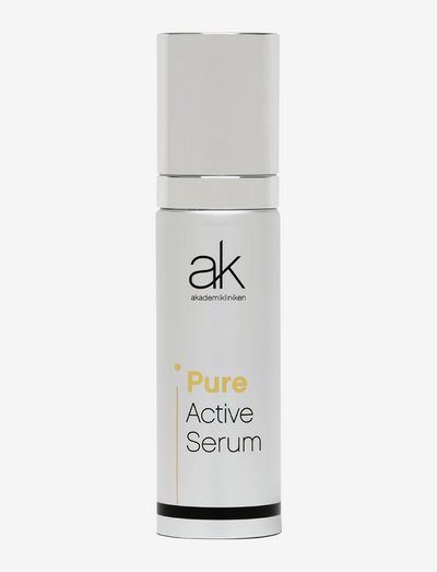Pure Active Serum - serum - clear