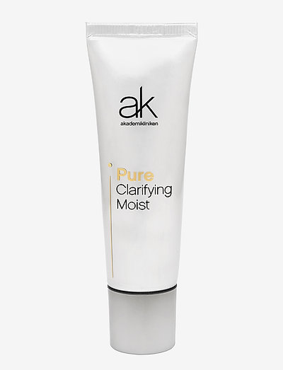 Pure Clarifying Moist - dagkräm - no color