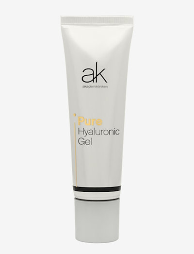 Pure Hyaluronic Gel - dagkräm - no colour