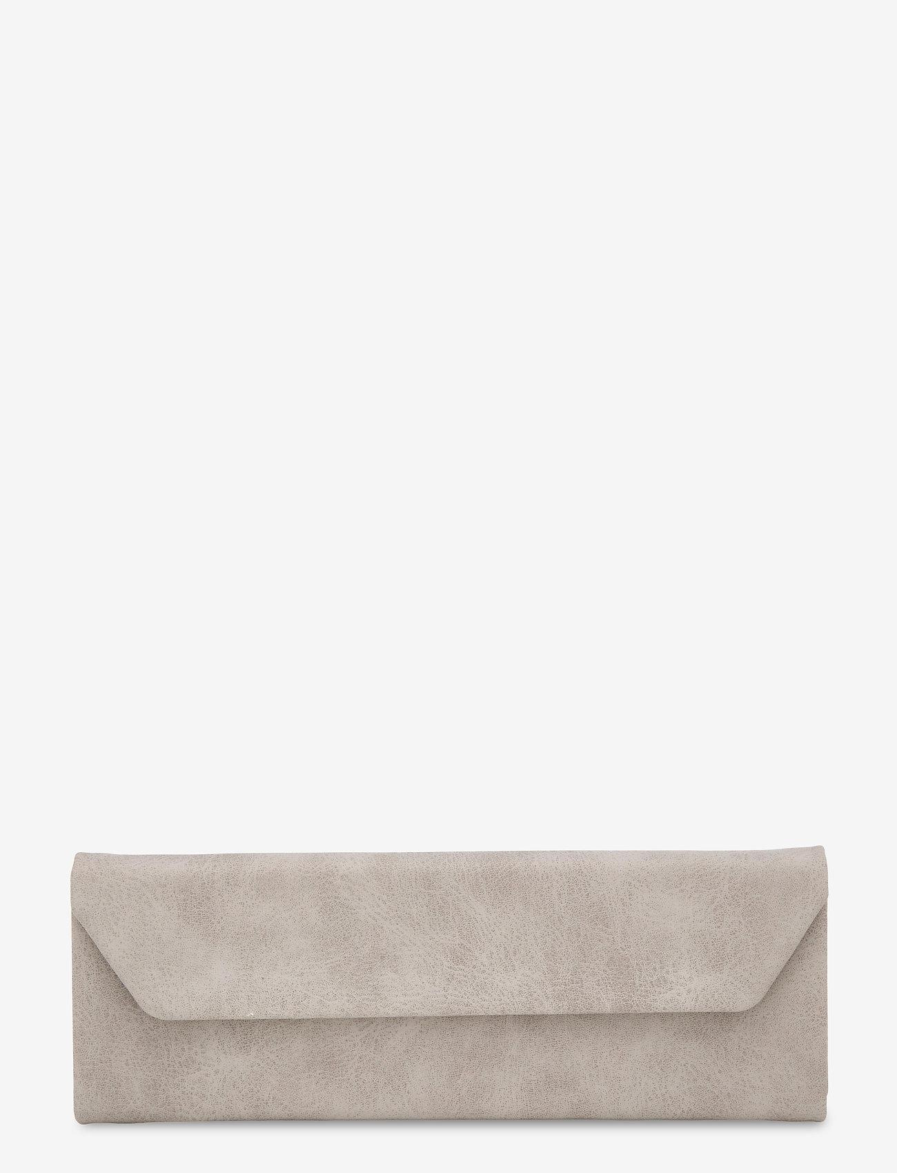 A.Kjærbede - Fold Case - brillenetuis - grey - 1