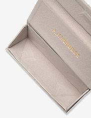 A.Kjærbede - Fold Case - brillenetuis - grey - 3