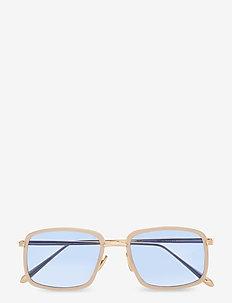 Aldo - d-vormige zonnebril - hornet