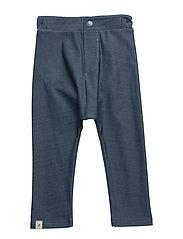 Hallian Baby Pants - DARK DENIM