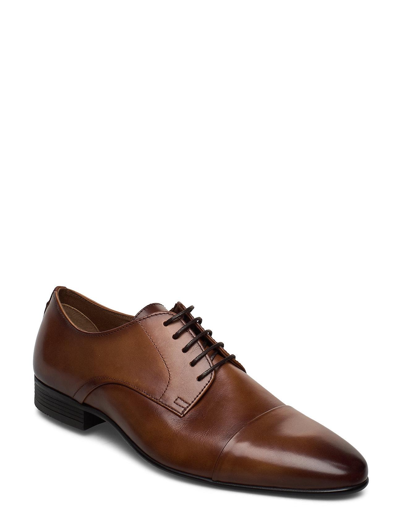 Ancede Shoes Business Laced Shoes Ruskea Aldo